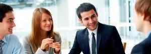 PR & communications recruiting experts