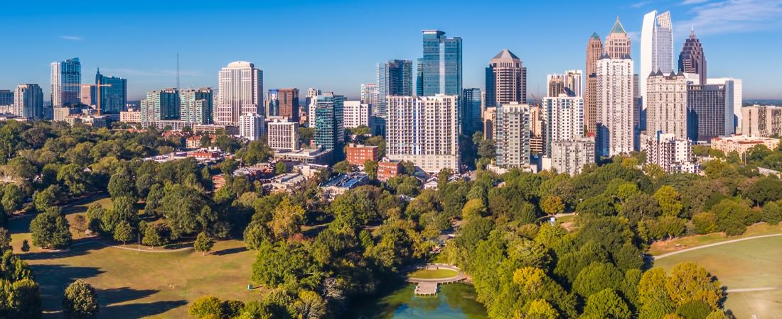 Atlanta GA Executive Search Firm Recruiters