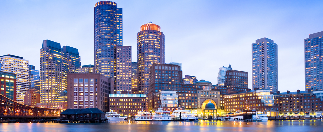 Boston Executive Search Firm