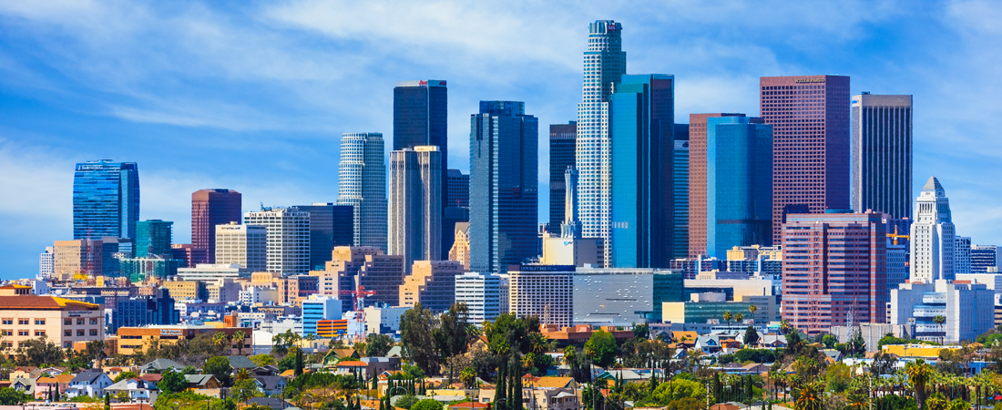 Los Angeles Executive Recruiters Firm