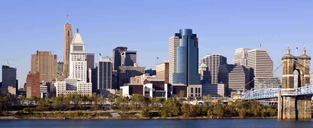 Cincinnati Executive Search Firm