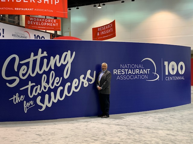 2019 National Restaurant Association Show