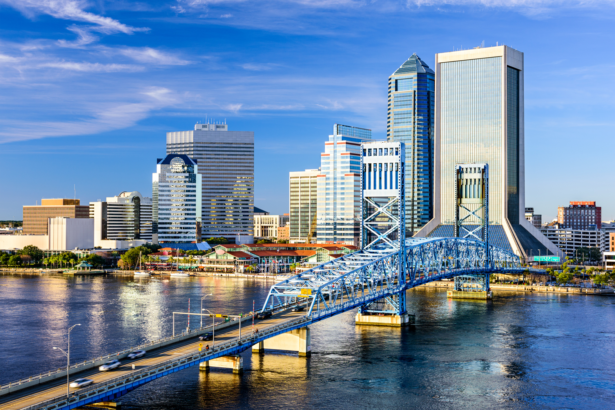 Executive search firm in Jacksonville, FL